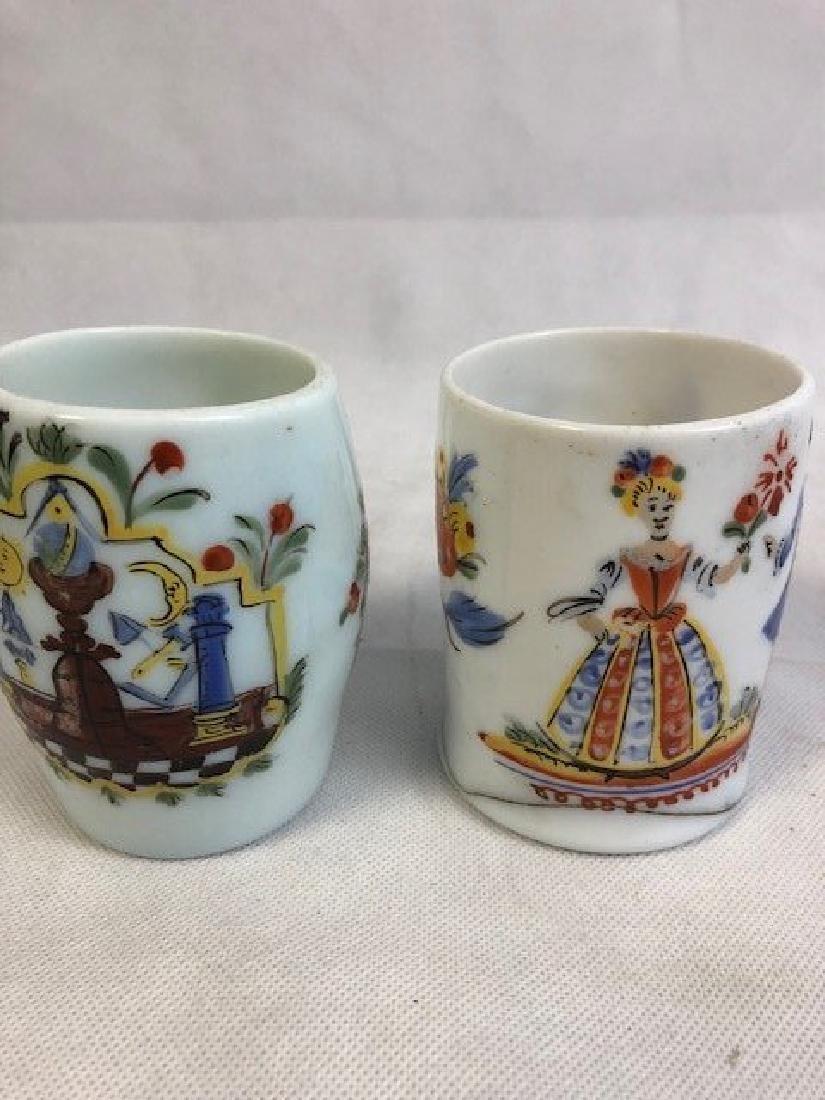 2 Bohemian Mug