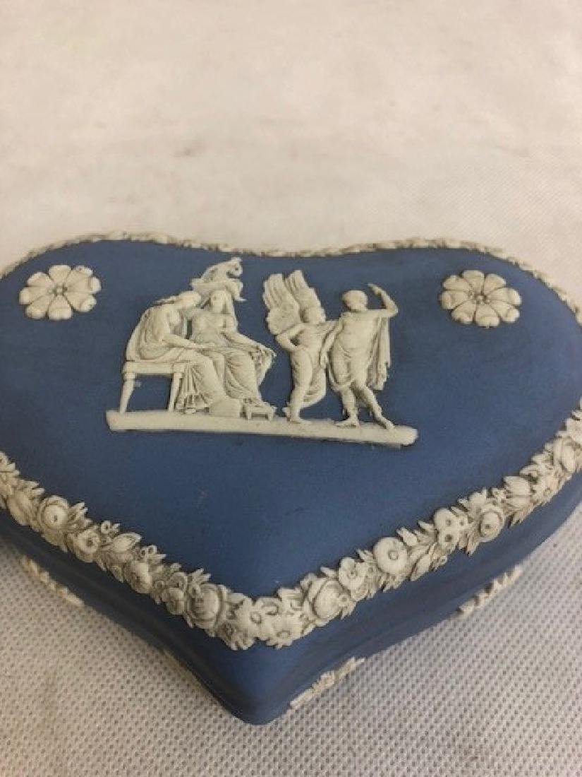 Two Wedgwood boxes - 3