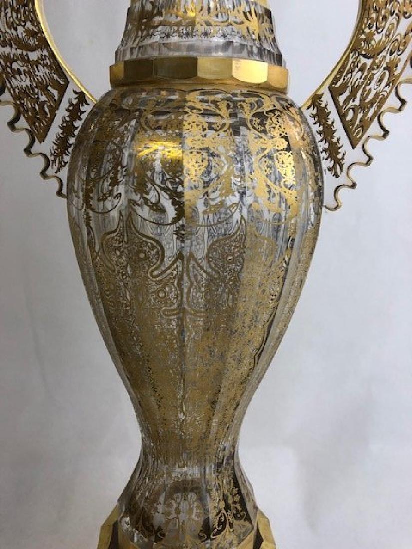 Large  Pair Of  Alhambra Vase - 2