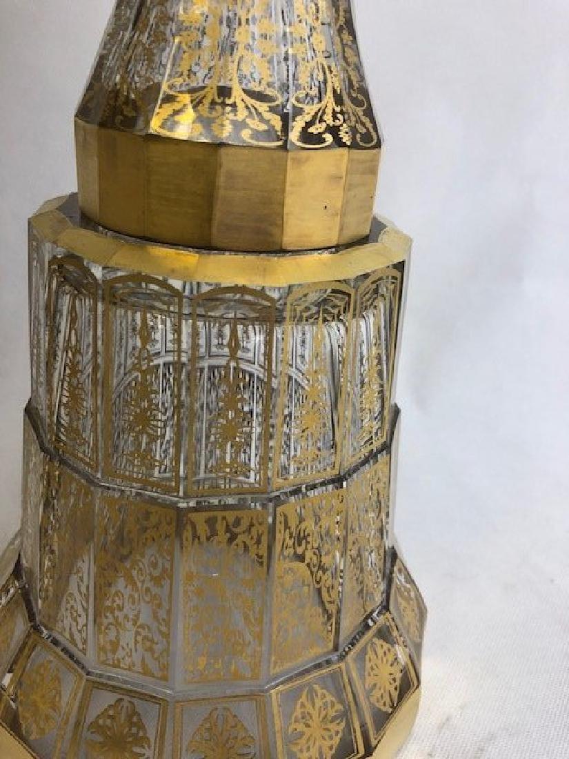 Large  Pair Of  Alhambra Vase - 3