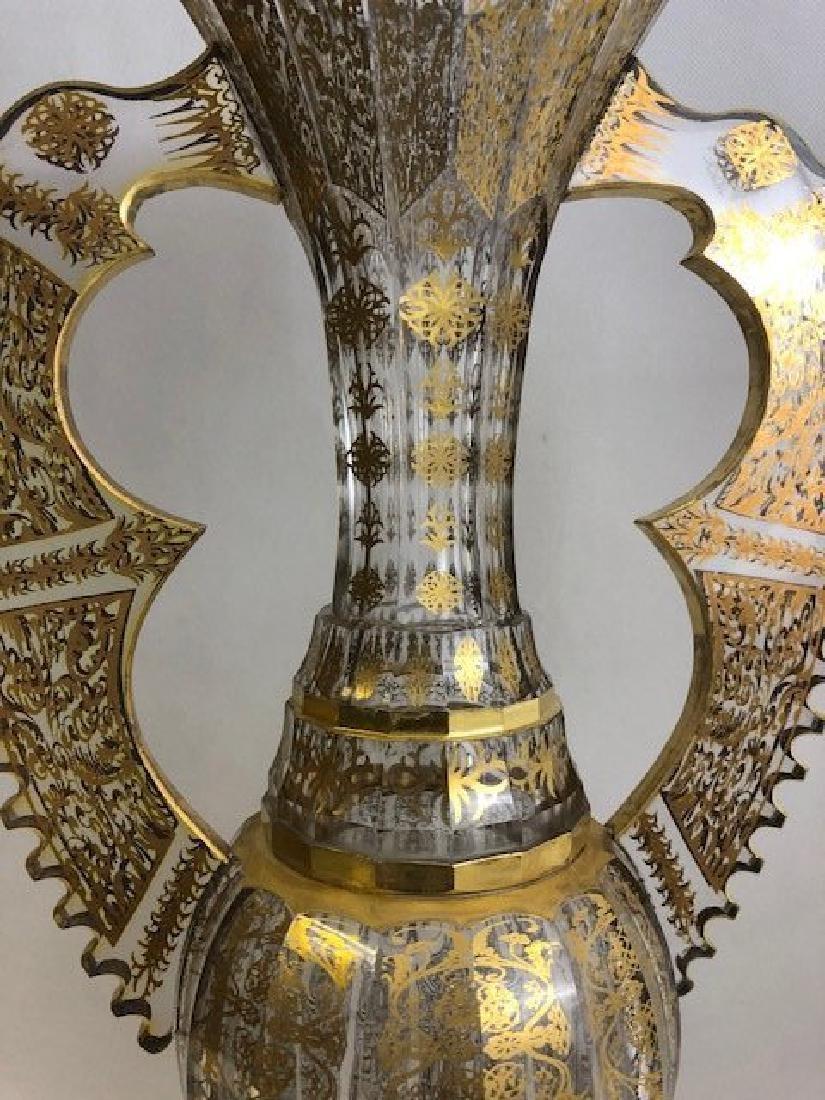 Large  Pair Of  Alhambra Vase - 4