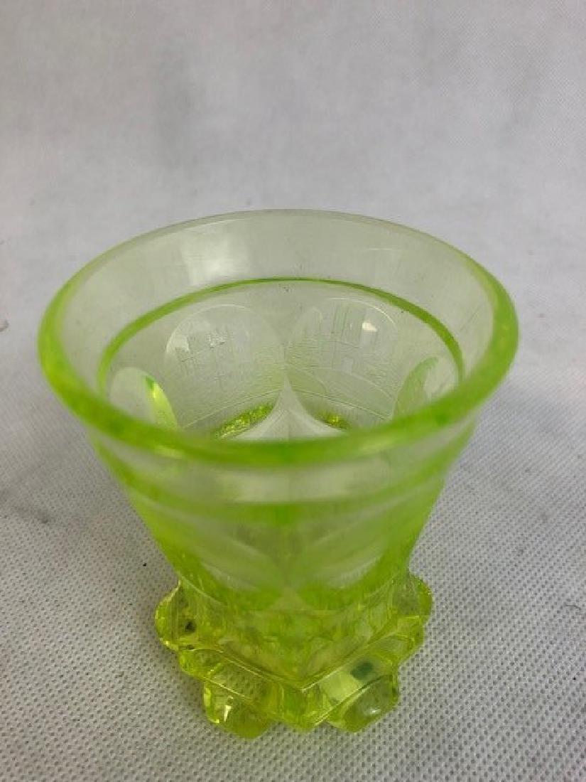 Small Bohemian Beaker - 2