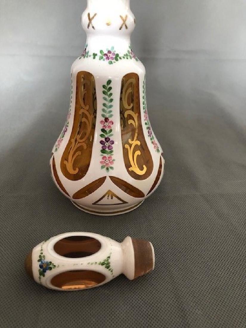 Bohemian bottle - 2