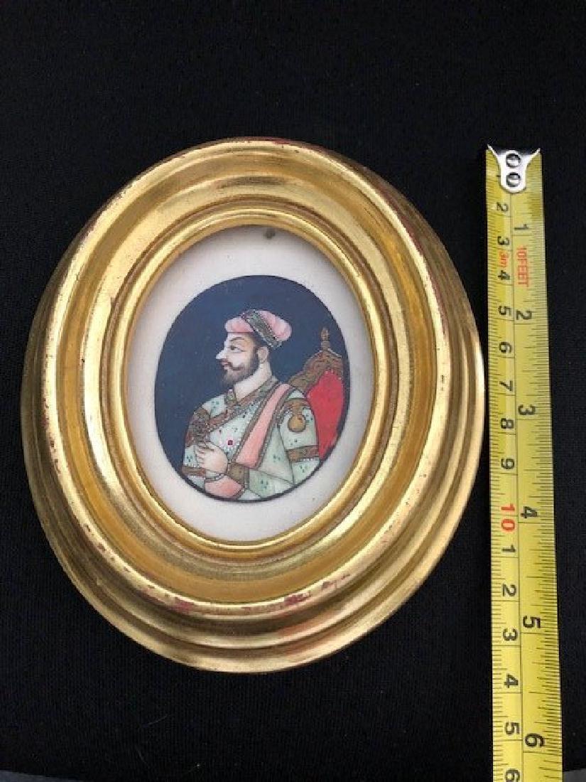 Mughal  Portrait - 3