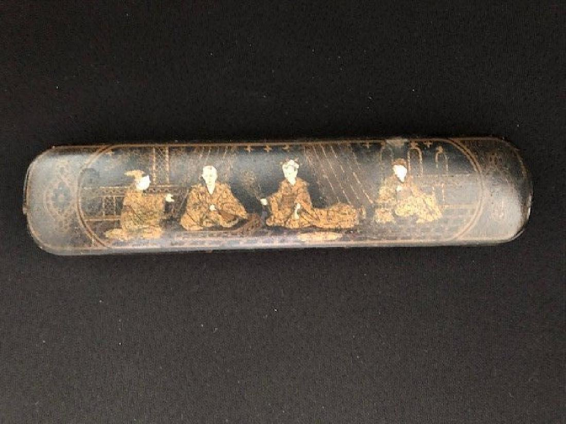 Chinese Pen Case