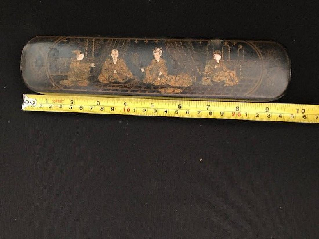 Chinese Pen Case - 3