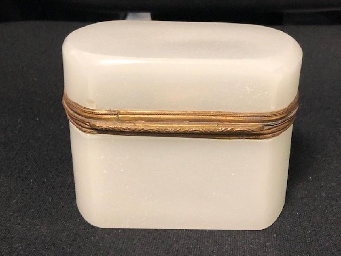 Opaline Box - 2