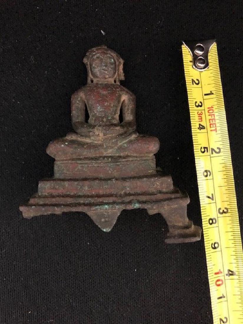 Statue Buddah
