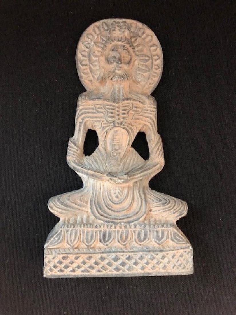 Stone Idol
