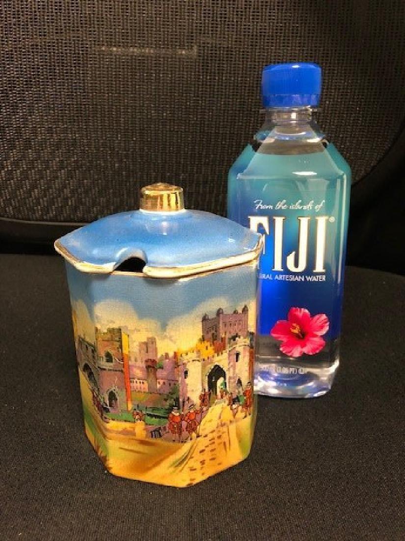 Sugar Jar for European market - 2