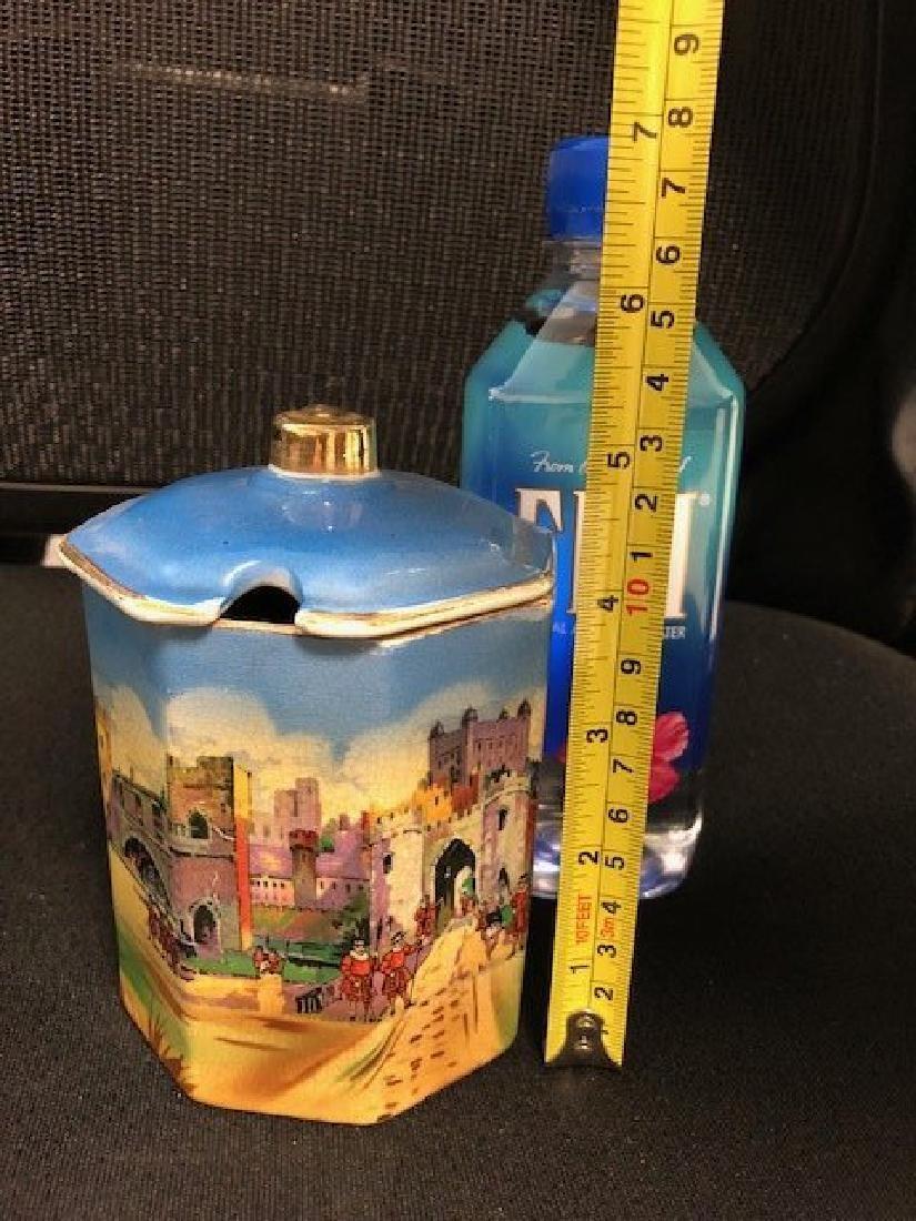 Sugar Jar for European market - 3