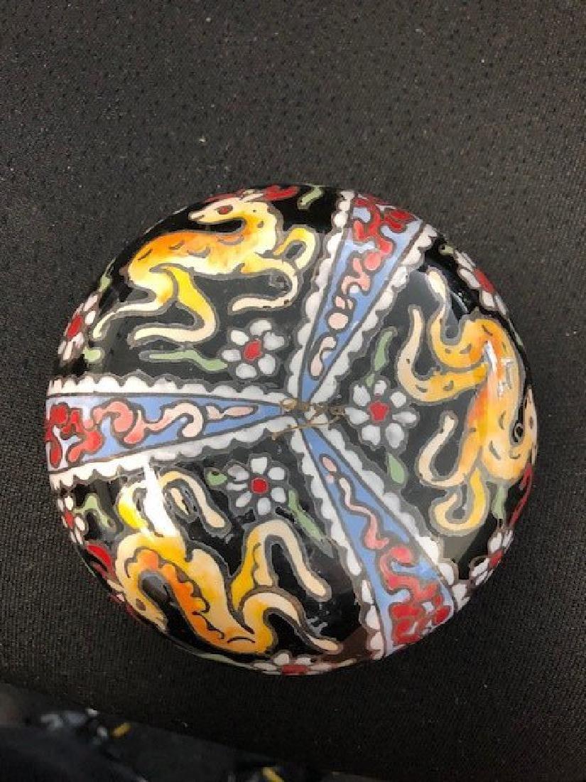 Glass Bowl - 2