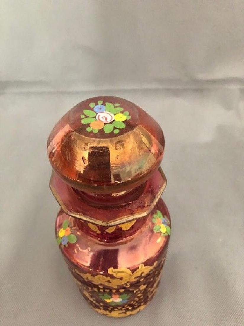 Bohemian bottle - 3