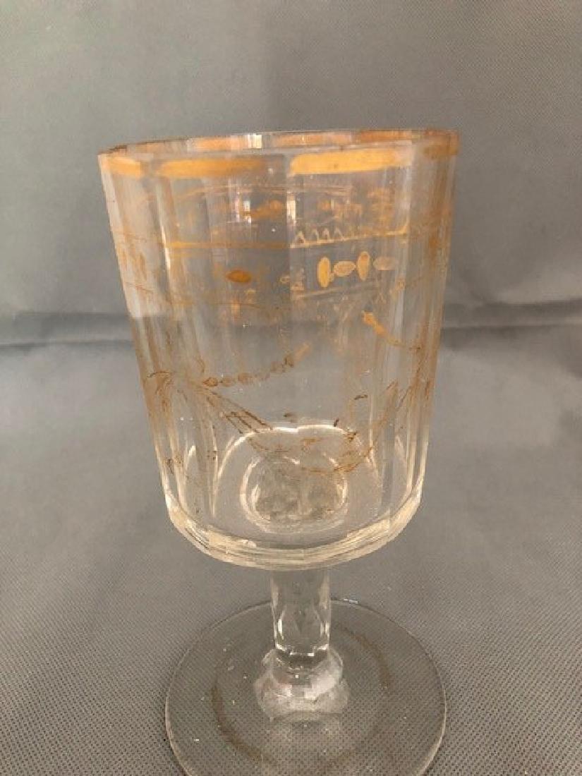 French goblet - 2