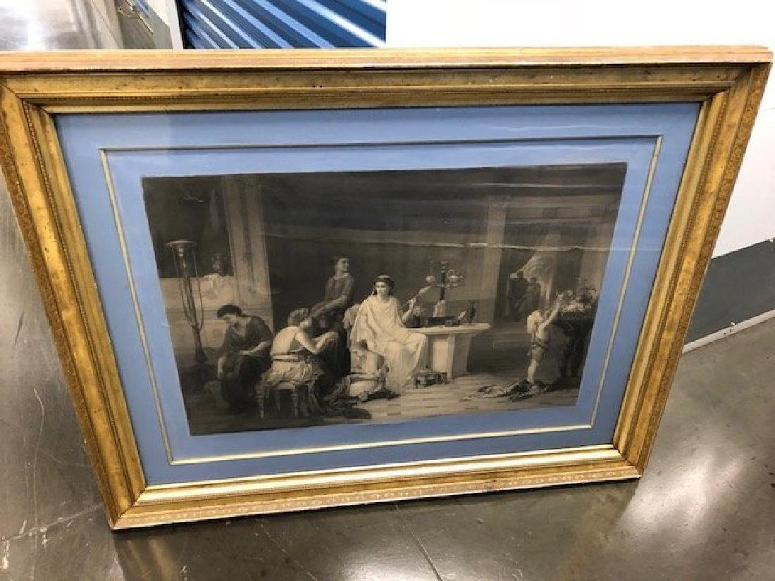 Large Portrait from The Estate of Zsa Zsa Gabor