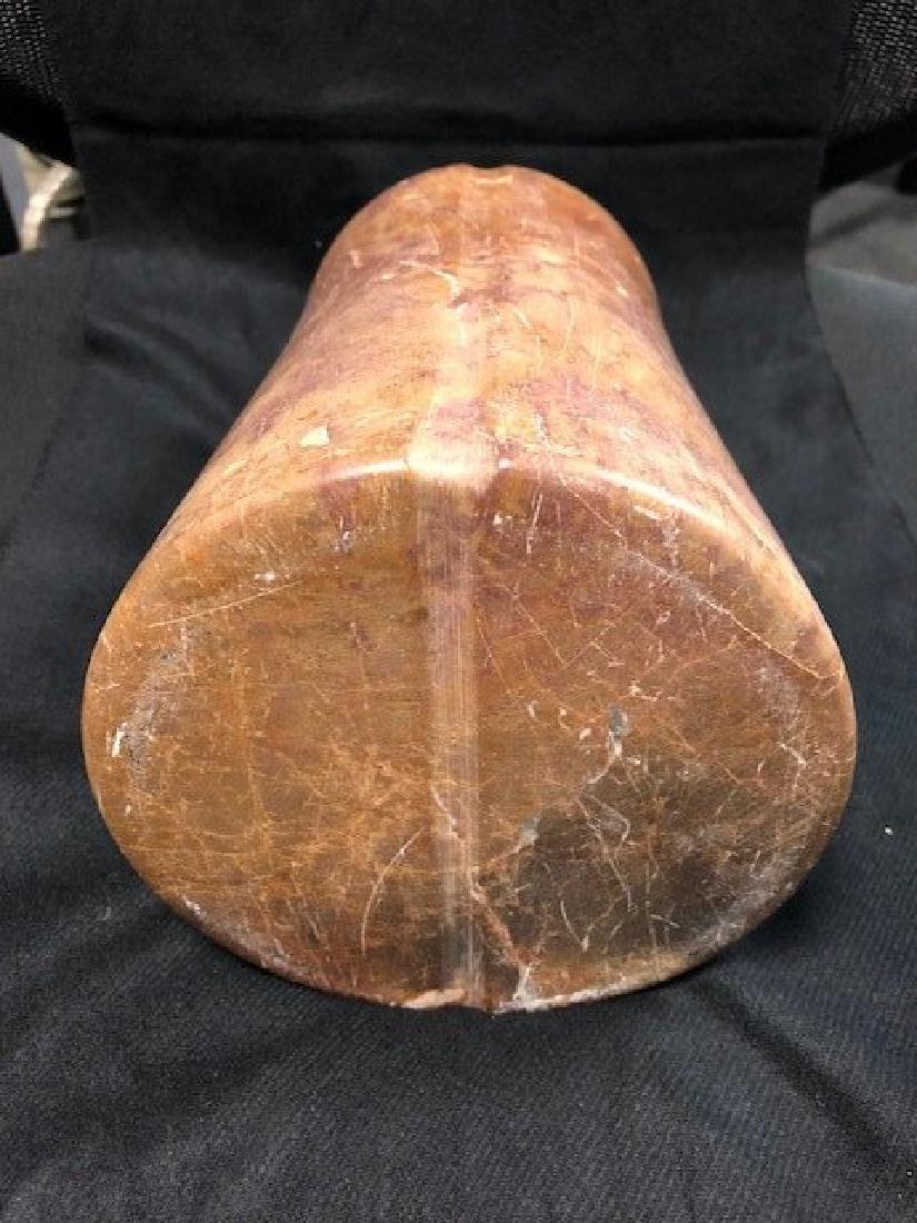 Ancient Large Idol Stone - 5