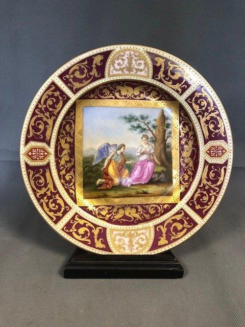 Vienna plate