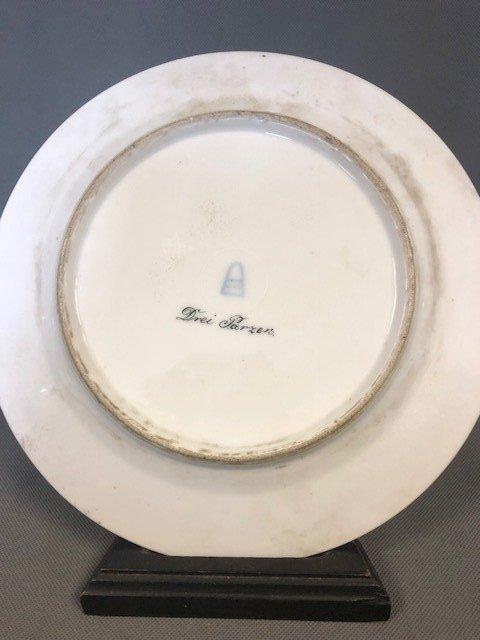 Vienna plate. - 3