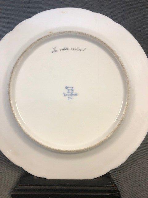 Dresden plate - 3