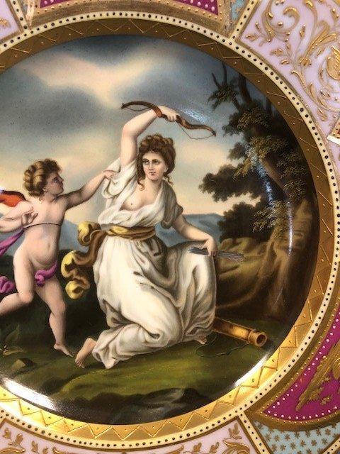 Vienna plate - 2
