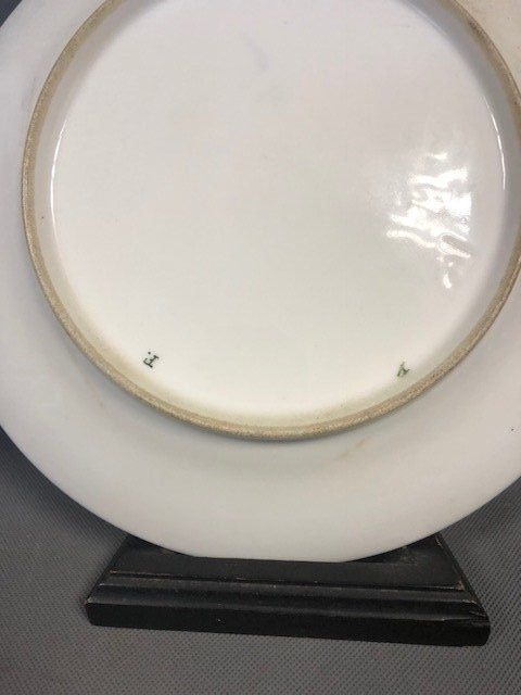 French plate - 3
