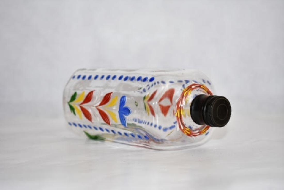 bohemian flask 15 cm - 3