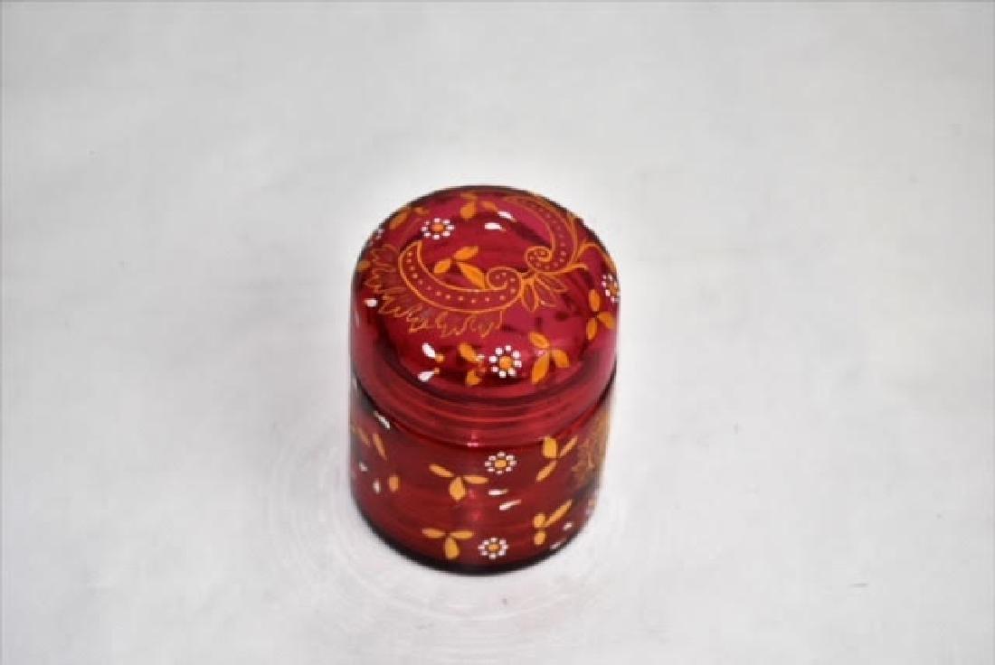 moser box 10 cm high - 3