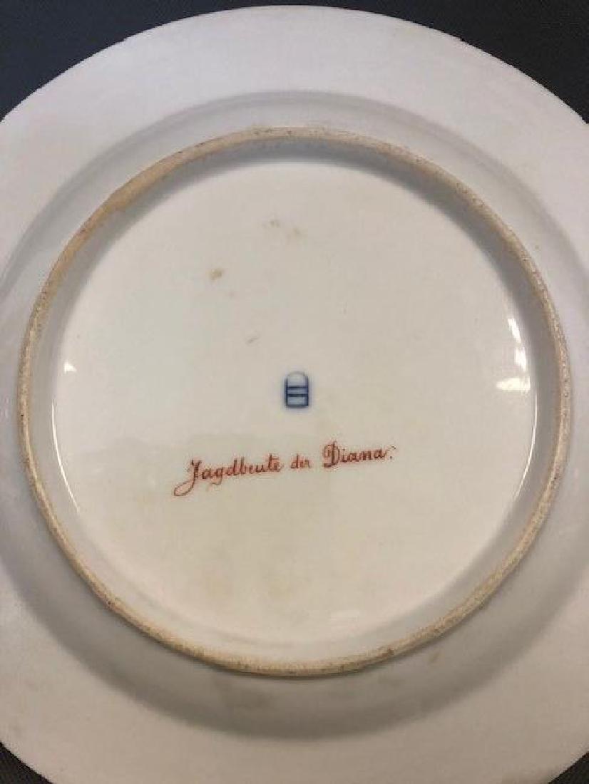 Vienna plate - 3