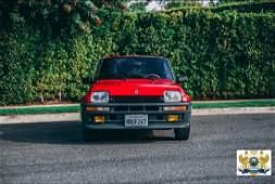 1985 Renault 5 Turbo Evolution 2-Door Coupe
