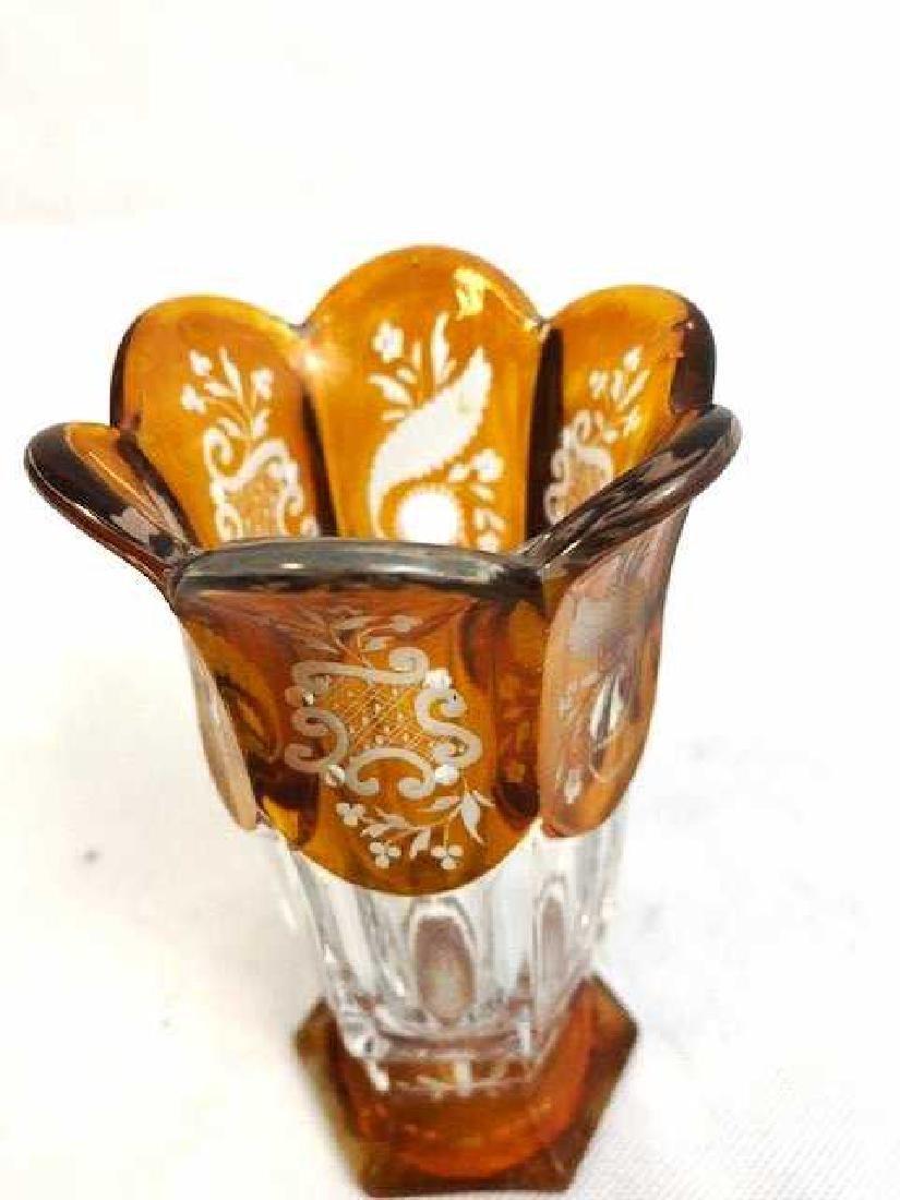 Bohemian Vase - 3