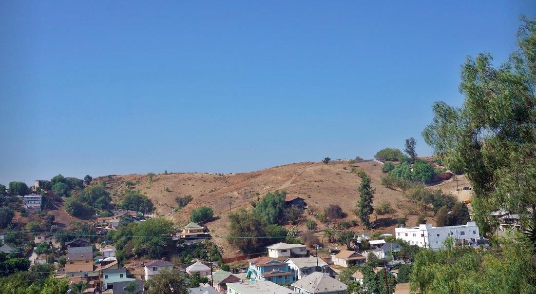 0.09 Acres in Los Angeles, California