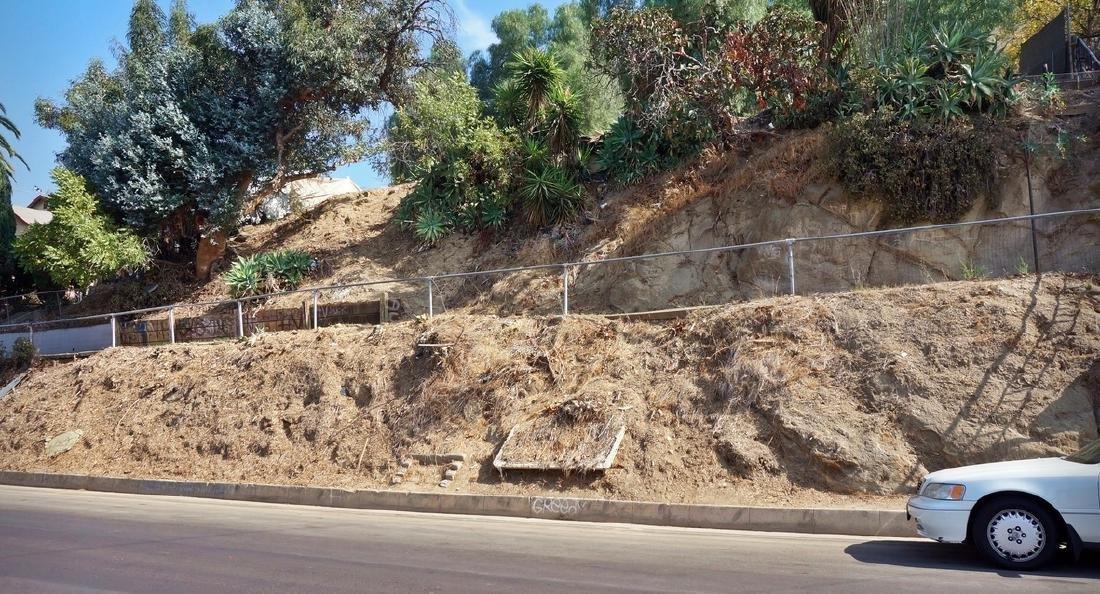 0.09 Acres in Los Angeles, California - 5