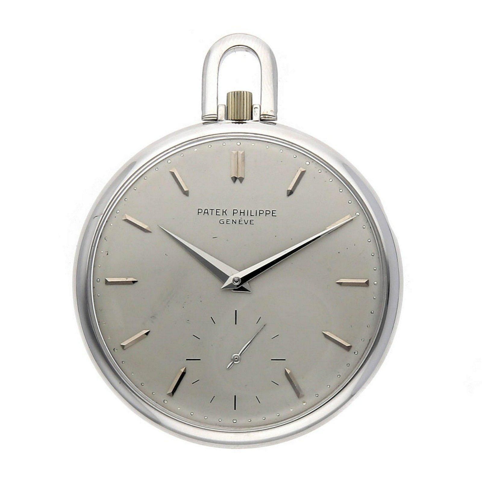 Patek Philippe Vintage Pocket Watch