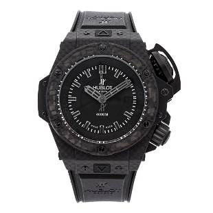 HUBLOT KING POWER OCEANOGRAPHIC 4000 LIMITED EDITION