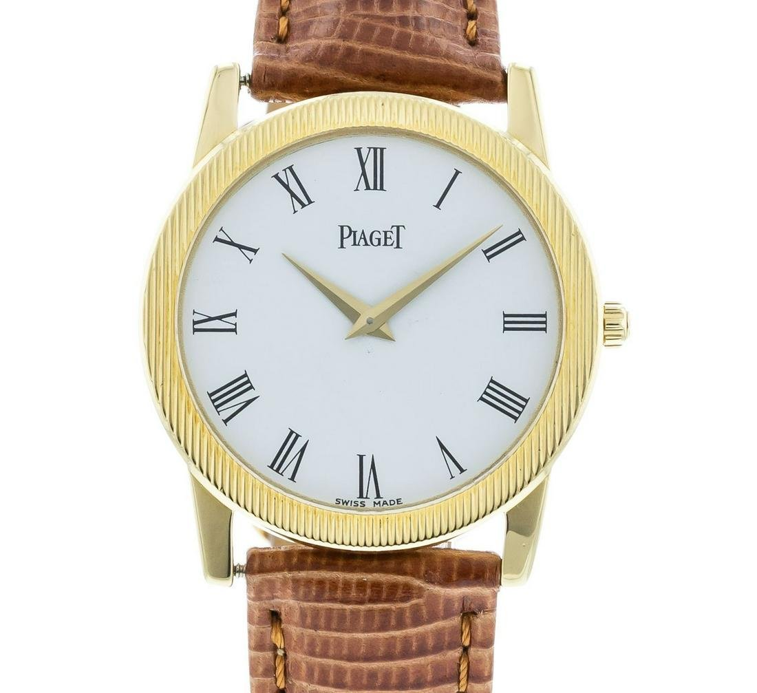 PIAGET ALTIPLANO 10175 UNISEX WATCH