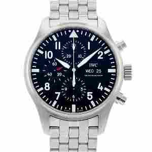 IWC PILOT IW3777-10 MEN'S WATCH
