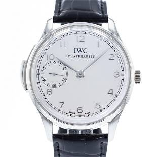 IWC PORTUGUESE MINUTE REPEATER LIMITED EDITION