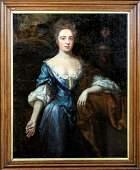 Portrait Lady Henrietta Godolphin Duchess of