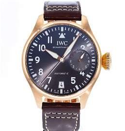 IWC Big Pilot Spitfire