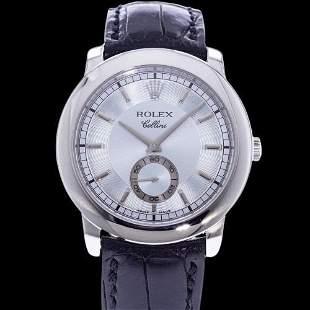 Rolex Cellini Cellinium