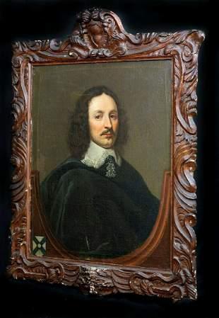 Portrait William Yorke Oil Painting