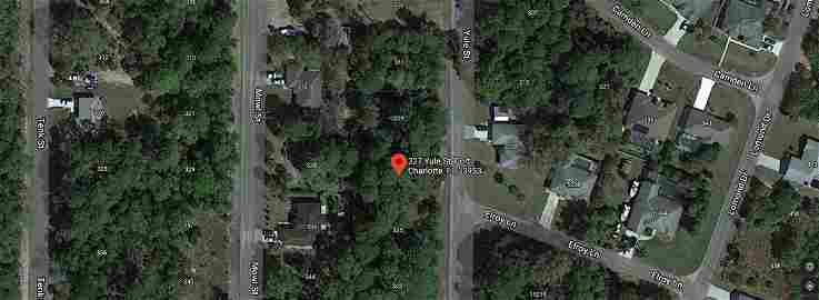 Florida Land / Parcel #1 Real Estate
