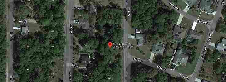 Florida Land / Parcel #1 Real Estate