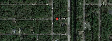 Florida Land / Parcel #2 Real Estate