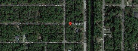Florida Land / Parcel #2 Real Estate