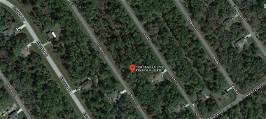Florida Land / Parcel #3 Real Estate
