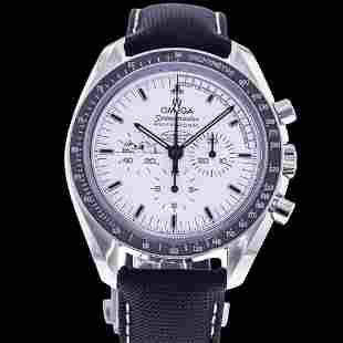 OMEGA Speedmaster Moonwatch Anniversary Limited Series