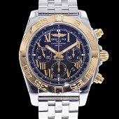 Breitling Chronomat 01