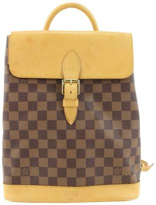 Louis Vuitton Limited Damier Arlequin Soho Edition