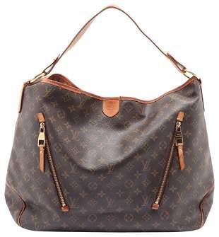 Louis Vuitton Monogram Delightful GM Hobo Bag